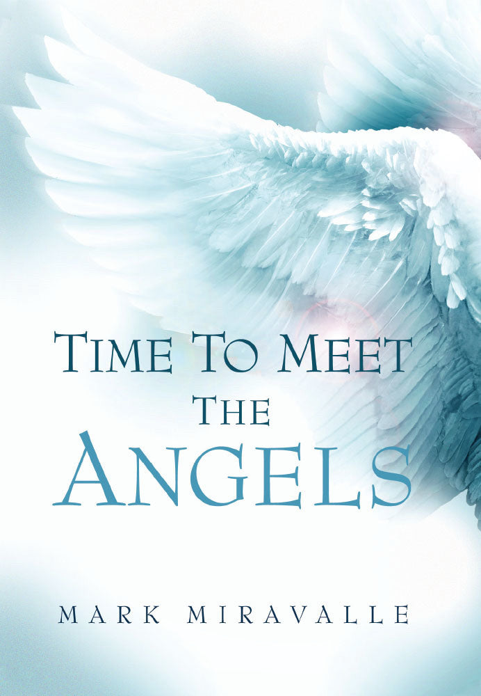 Time to Meet the Angels