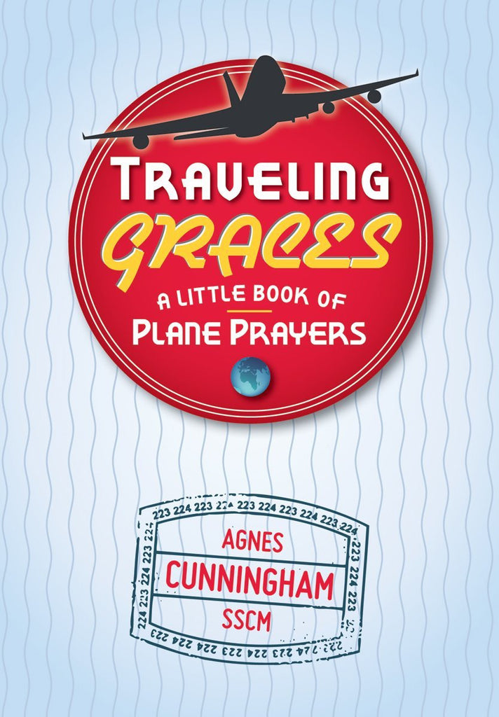 Traveling Graces - A Little Book of Plane Prayers - Catholic Shoppe USA