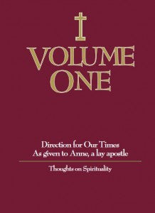Volume One - Thoughts on Spirituality - Catholic Shoppe USA