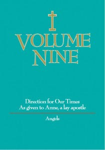 Volume Nine - Angels - Catholic Shoppe USA