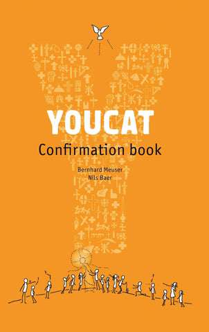 YOUCAT Confirmation Book - Catholic Shoppe USA