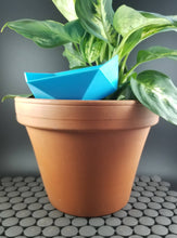 Load image into Gallery viewer, Geometric Bowl Self-Watering Spike for House Plants