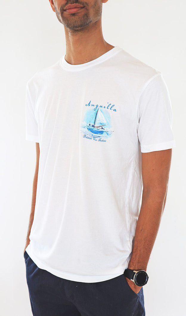 The Anguilla Tee