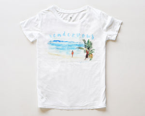 The Rendezvous Tee