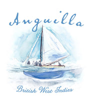 Load image into Gallery viewer, The Anguilla Tee