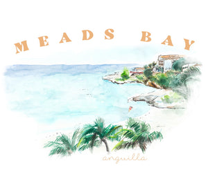 The Meads Bay Tee