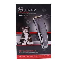 Electric Pet Hair Clipper (SK-811)