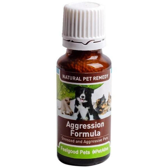 Feelgood Pets - Aggression Formula