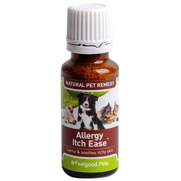 Feelgood Pets - Allergy Itch Ease