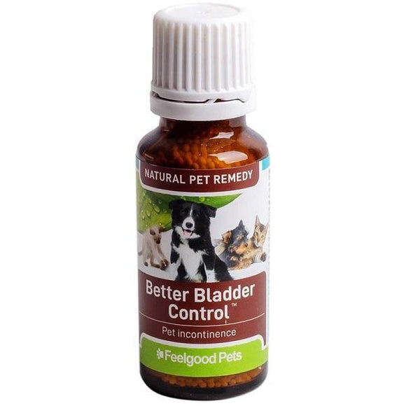 Feelgood Pets - Better Bladder Control