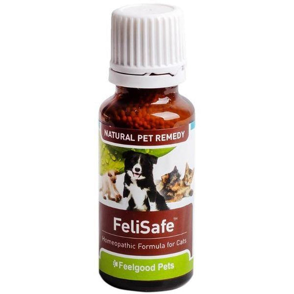 Feelgood Pets - FeliSafe