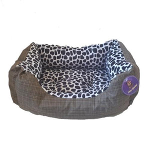 Light Brown Pet Bed - Small Pet Bedding 4aPet - 4aPet