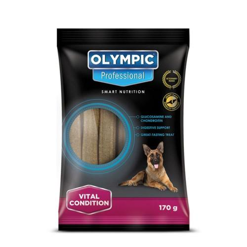 Olympic Professional Vital Conditioning Treats - 170g Pet Treats Olympic Pets - 4aPet