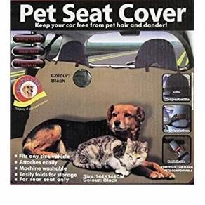 Pet Car Seat Cover Pet Travel Accessories 4aPet - 4aPet