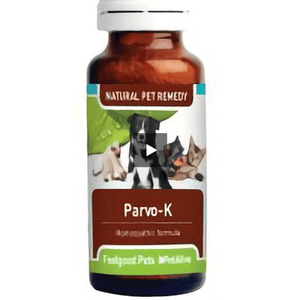 Feelgood Pets Skin & Coat Tonic: Supports dog & cat skin health & shiny coat! Natural Pet Remedies Feelgood Pets - 4aPet