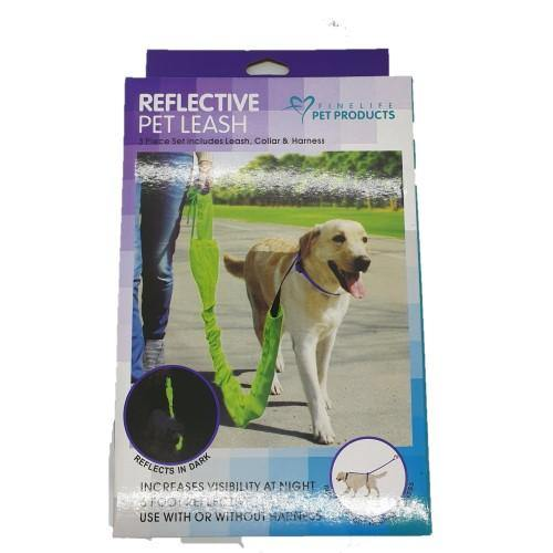 Reflective Pet Leash Pet Safety 4aPet - 4aPet