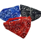 Small Pet Bandanna - ASSORTED COLOURS Pet Accessories 4aPet - 4aPet