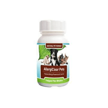 Feelgood Pets - AllergiClear