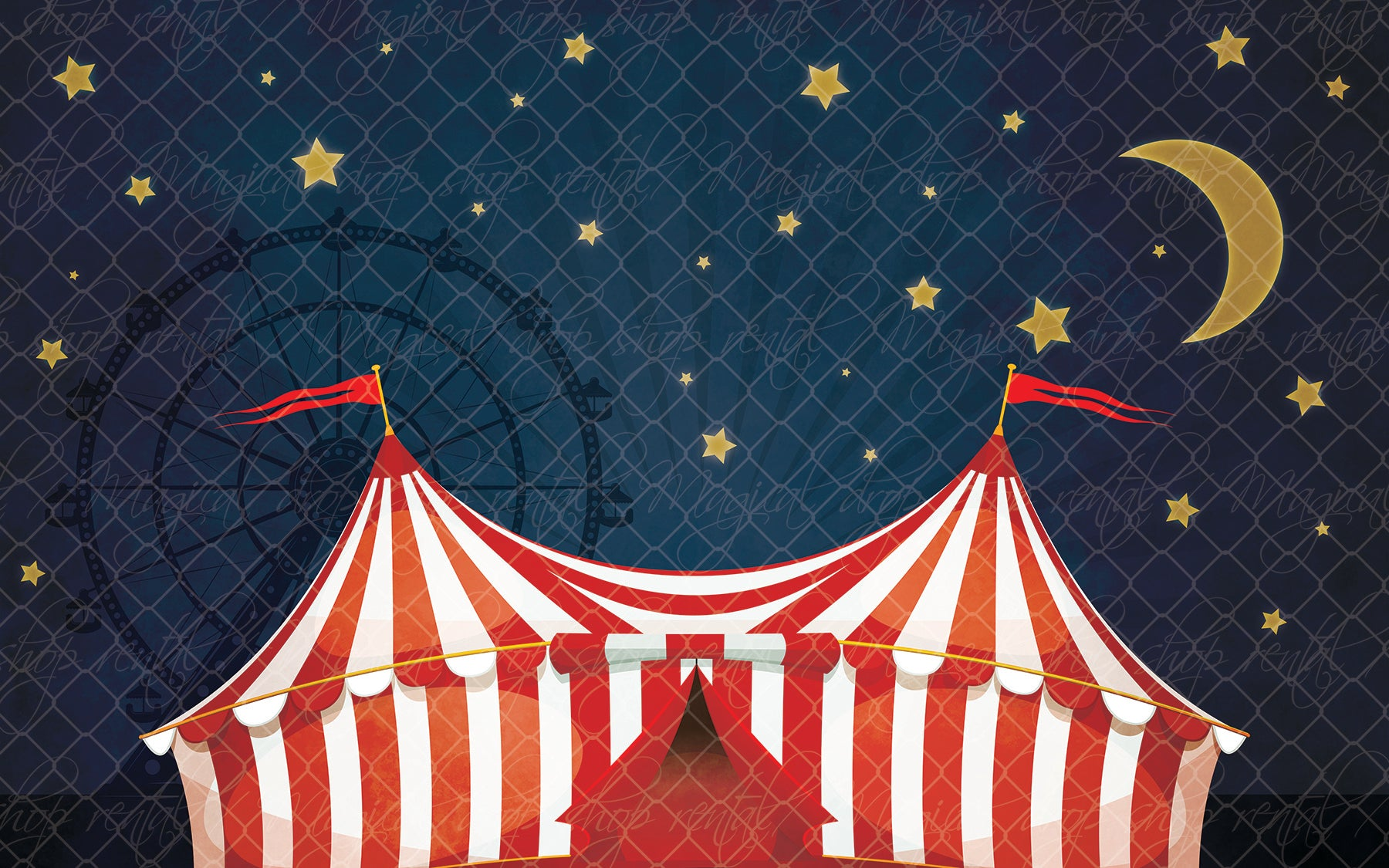 Night at the Circus 2