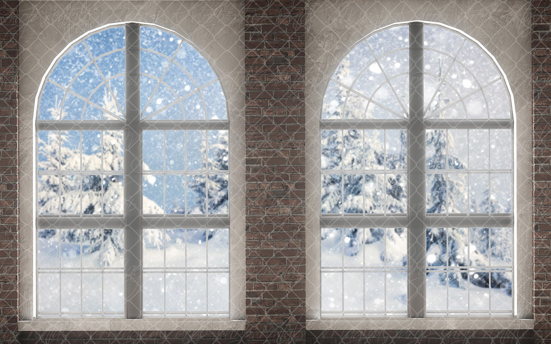 Winter Window 003