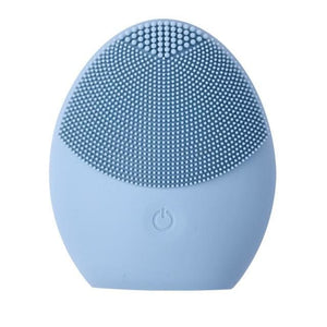 ProCleanse - Electric Face Cleansing Brush - Dark Blue -