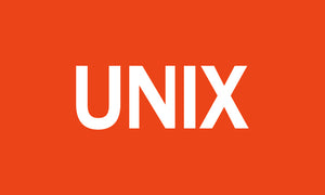 UNIX Furniture