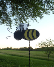 Load image into Gallery viewer, Bumble Bee Decorative Summer Pick
