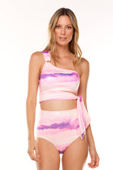 Luminoso Shine Pink Bikini