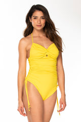 Posidonia One Piece Yellow