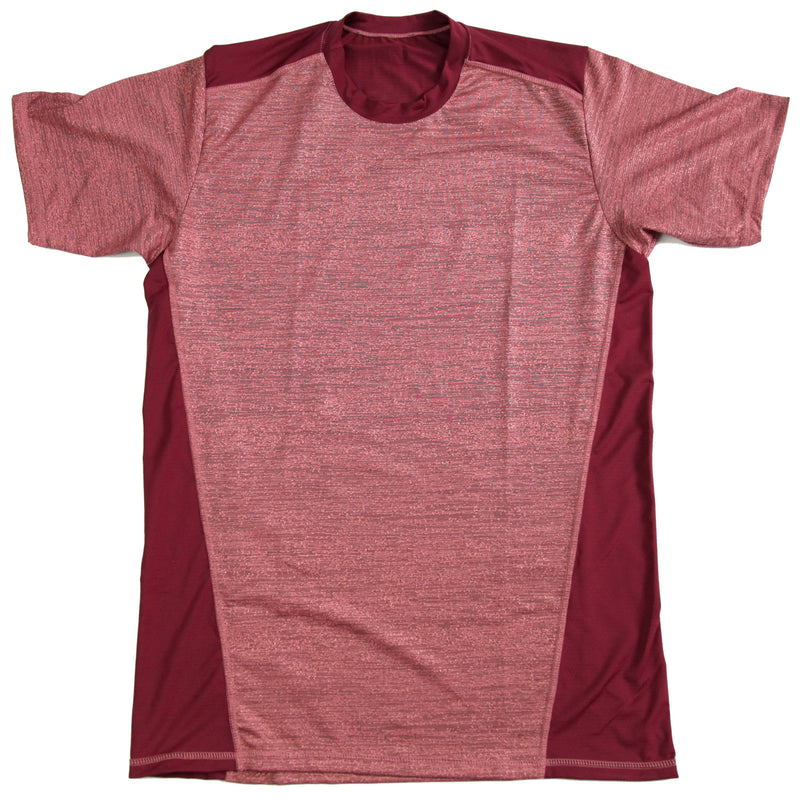 Bukaros Shirt Wine Color