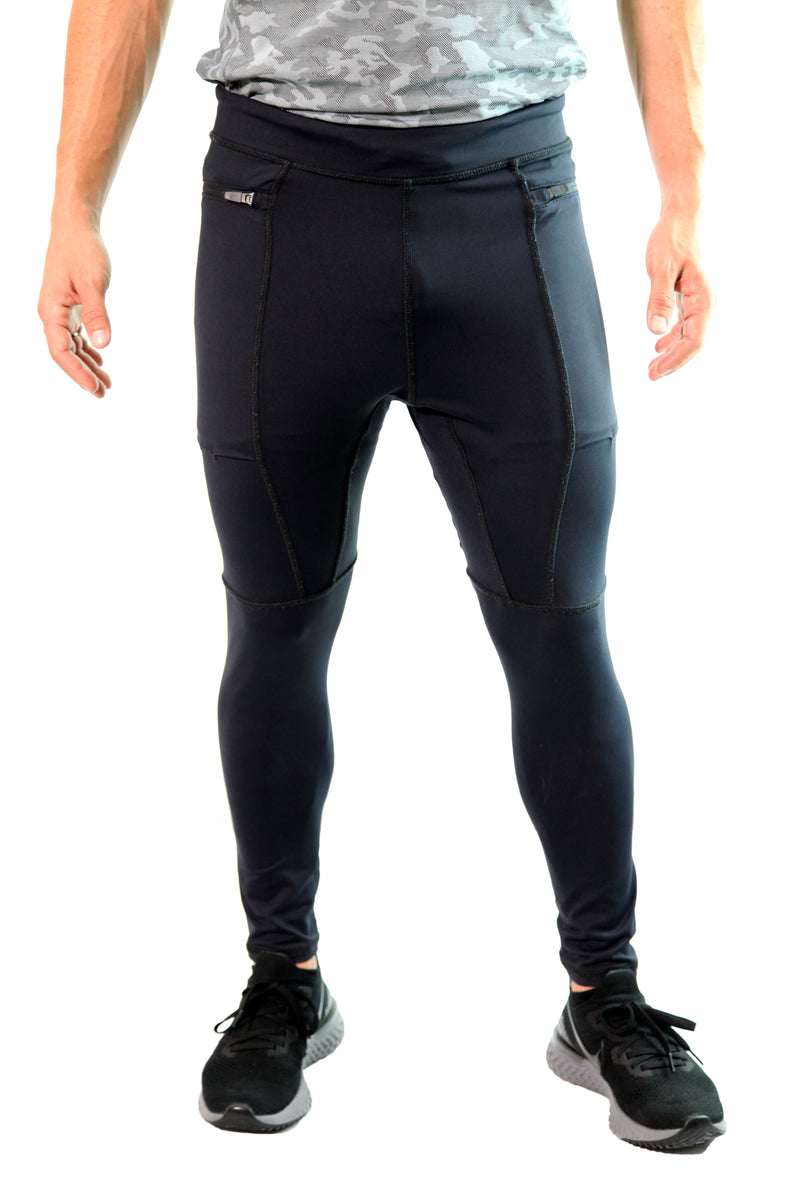 Legging Genes Black