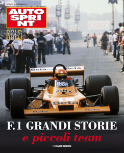 F.1 Grandi Storie - Gold Collection