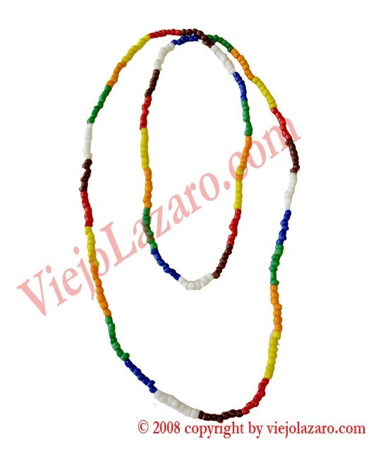 7 Potencia Necklaces Reg