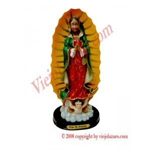 Virgin of Guadalupe 2