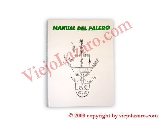 Manual de Palo (Spanish)