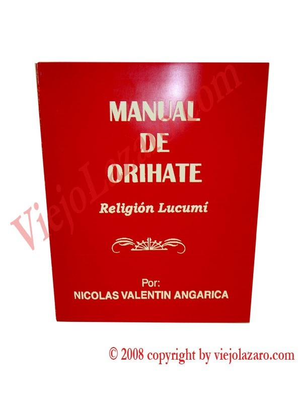 Manual de Orihate (Spanish)