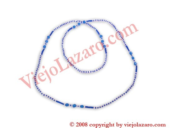 Yemaya Necklace fine