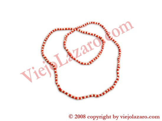 Shango Necklace Reg
