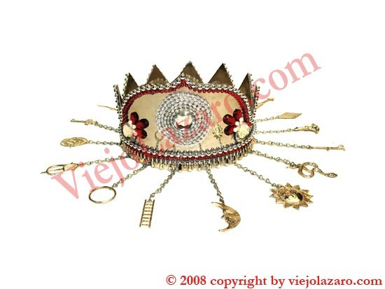 Obatala Crown (Ayaguna)