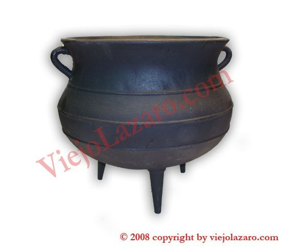 Pot (Cauldon) 4