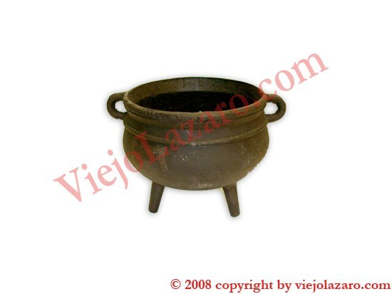 Warrior Pot 2