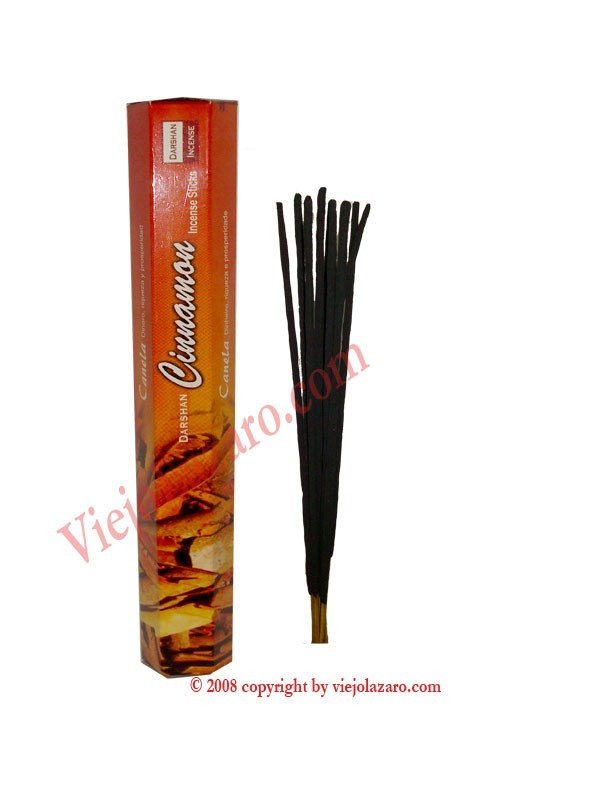 Cinamon Incense Sticks