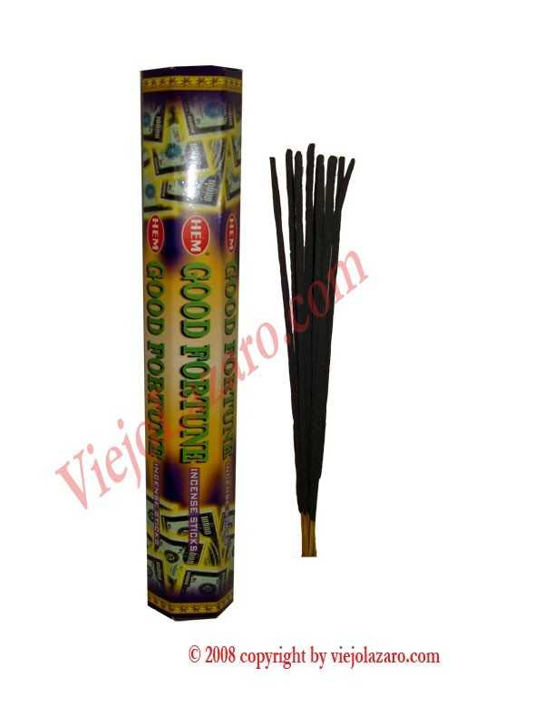 Good Fortune Incense Sticks