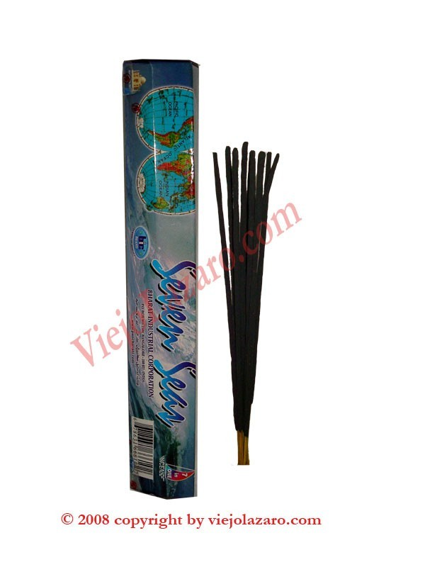 Seven Seas Incense Sticks