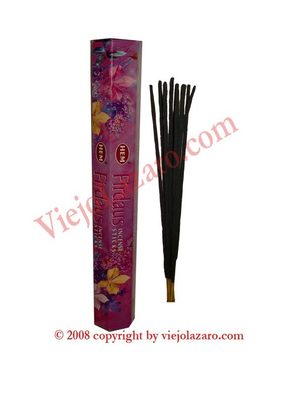 Firdaus Incense Sticks