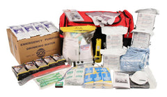10 Person Econo Office / Site Emergency Kit