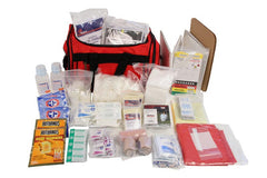 15 Patient Deluxe Medical Kit (397 pieces)