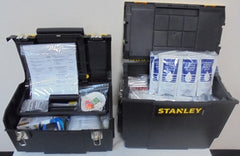 5 Person Basic Corporate Emergency Kits