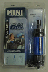 Mini Water Filtration Kit