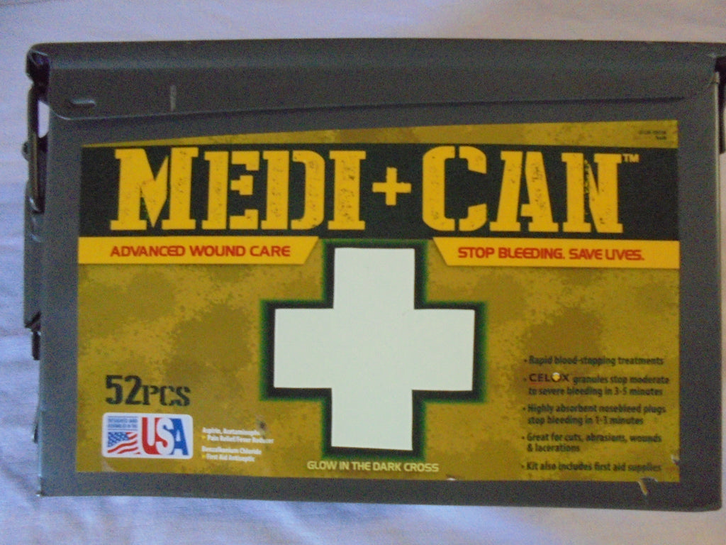 MEDI-CAN - 73 PIECE